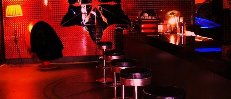 Ambassador Bar