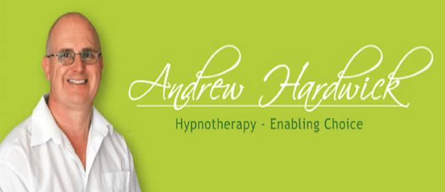 Andrew Hardwick Hypnotherapy