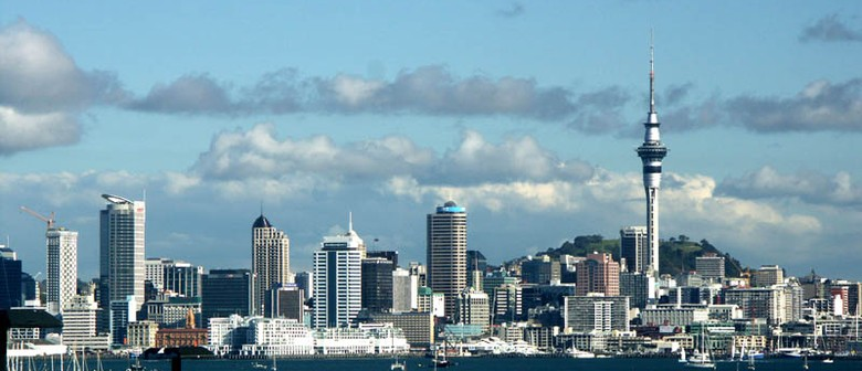 Image result for Auckland Sky Tower