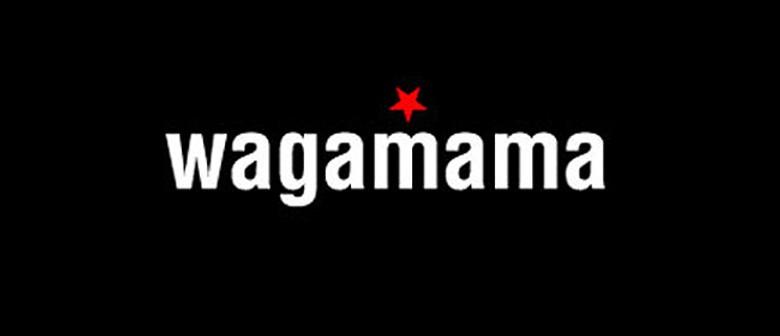 Wagamama Metropolis