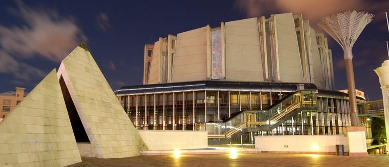 Michael Fowler Centre