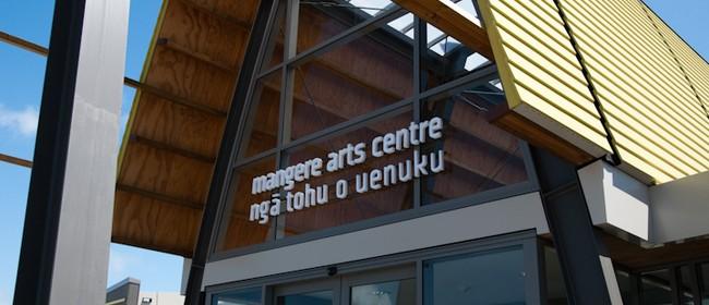 Māngere Arts Centre - Ngā Tohu o Uenuku