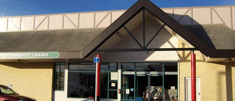 Dannevirke Library