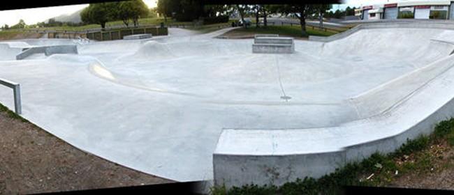 Taupo Skate Park