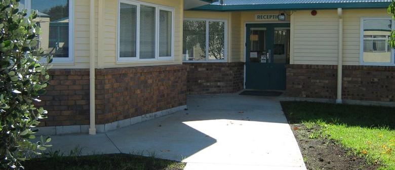 Alfriston School