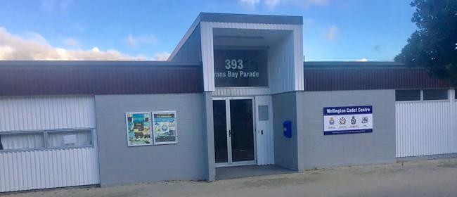 Wellington Cadet Centre