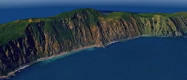 Kapiti Island Nature Reserve
