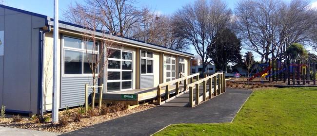 MacFarlane Park Centre, Shirley