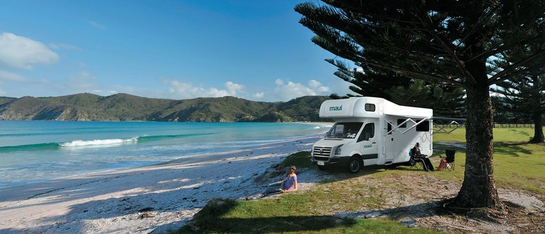 New Zealand Motorhomes