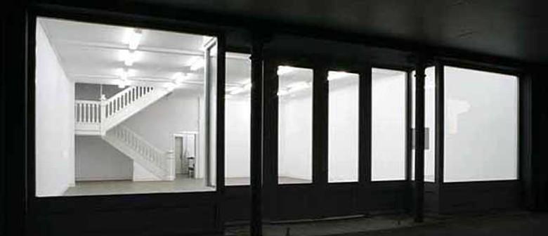 Starkwhite Gallery