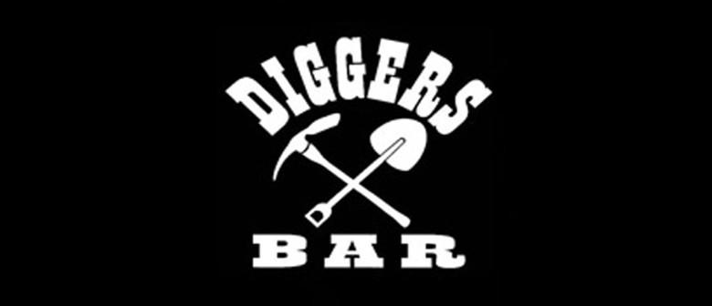 Diggers Bar