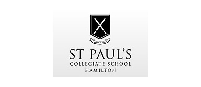 St Paul's Collegiate School