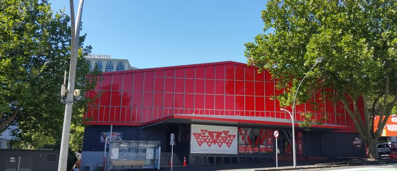 YMCA Auckland City