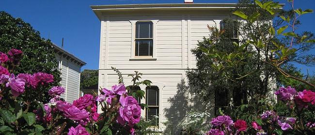 Katherine Mansfield House & Garden