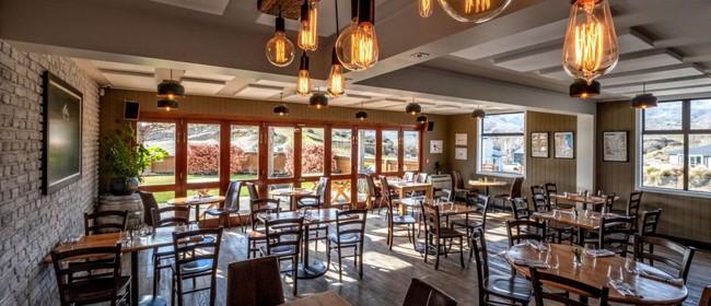 Bannockburn Hotel - Wine Country Restaurant &