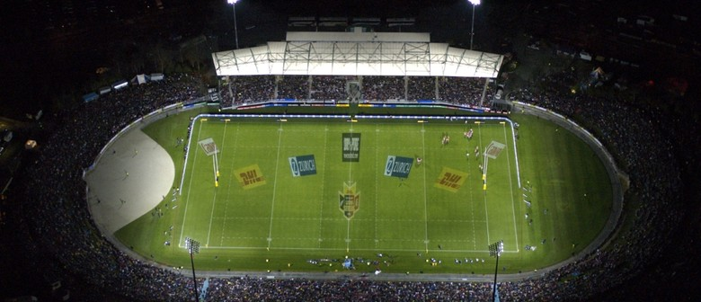 Rotorua International Stadium