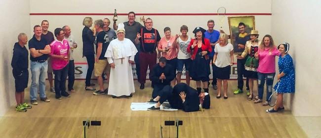 Nelson Squash Club