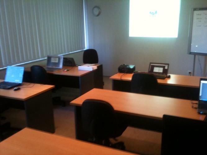 Bring your own laptop training centre wellington eventfinda for 152 the terrace wellington