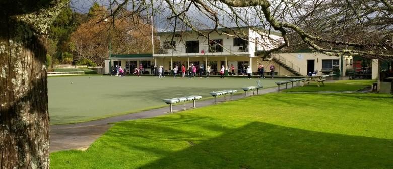 Glen Eden Bowling Club
