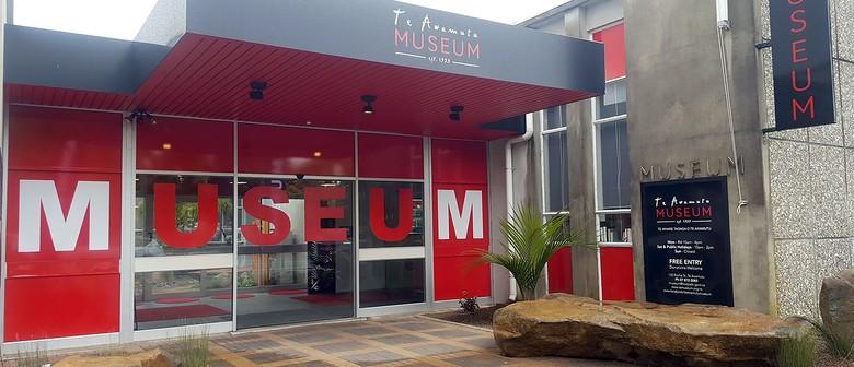 Te Awamutu Museum