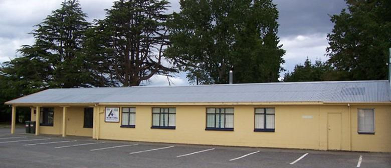 West Melton Scout Den