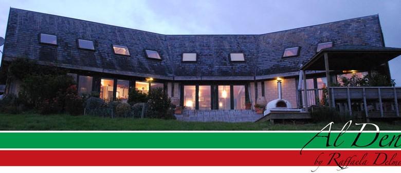 Villa Romantica - Al Dente