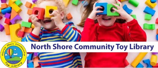 The North Shore Community Toy Library