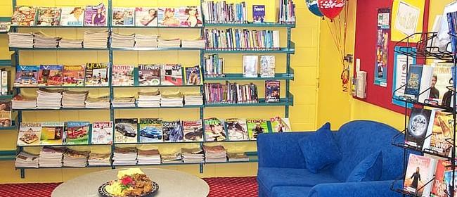 Awapuni Library