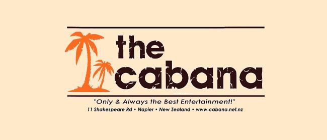 The Cabana