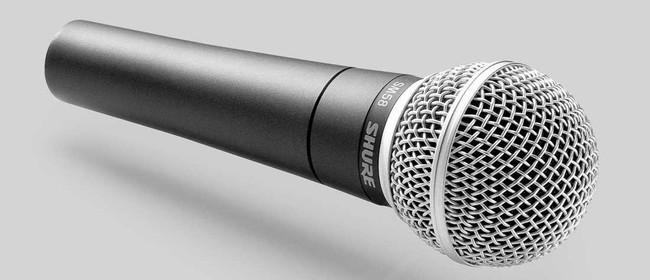 Parnell Voice Studio