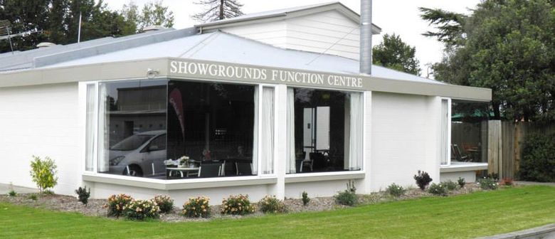 Rangiora Showgrounds Function Centre