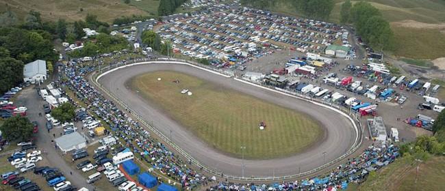TWS Paradise Valley Speedway