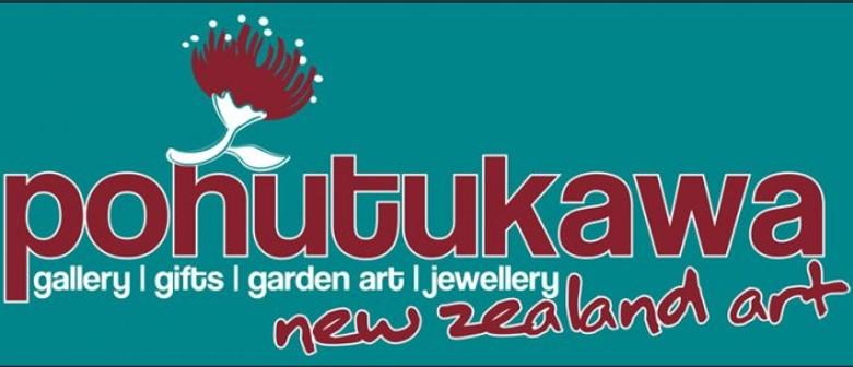Pohutukawa Gallery