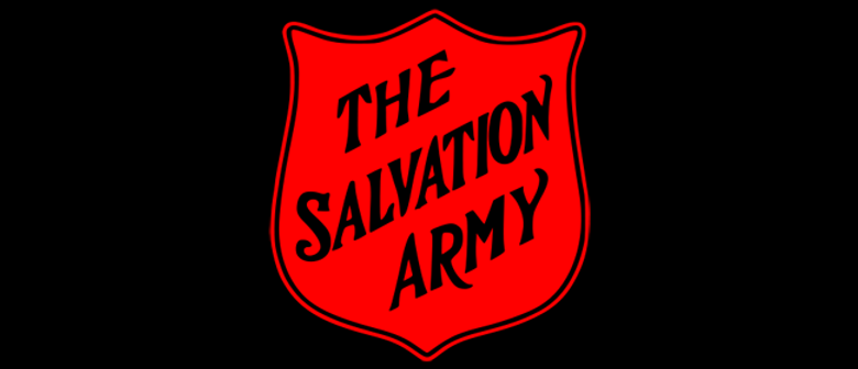Salvation Army Hall