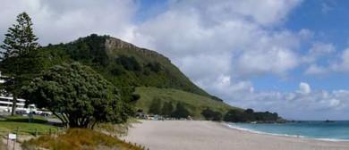 Mt Maunganui: Mauao