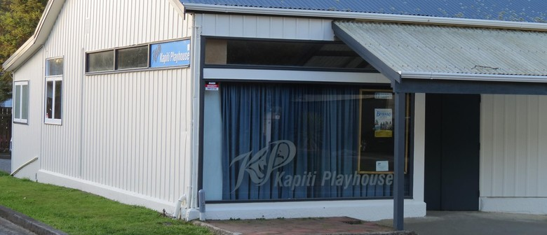 Kapiti Playhouse