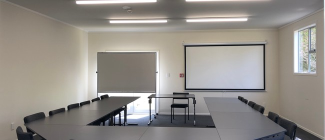 Greenhithe Community Hall Meeting Room