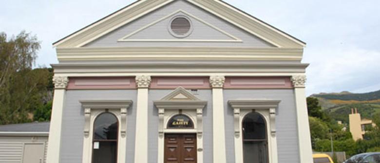 Gaiety Hall