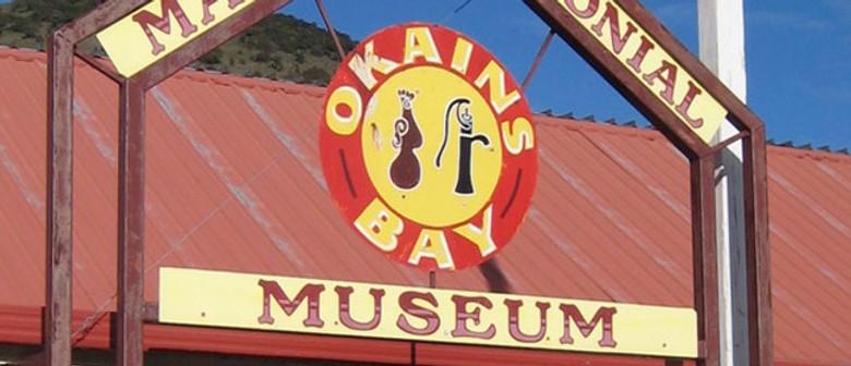 Okains Bay Maori & Colonial Museum