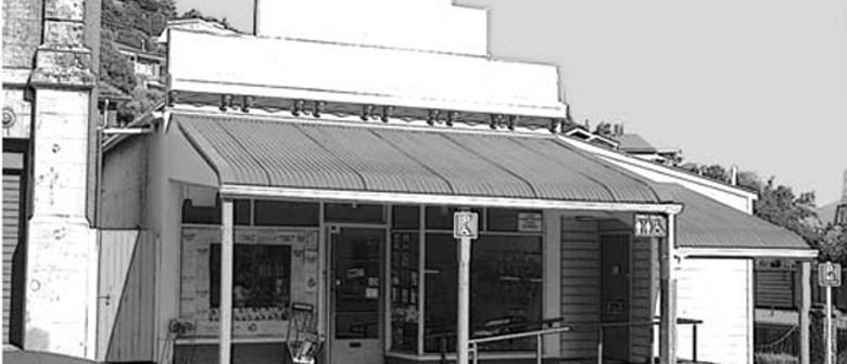 Lyttelton Harbour Information Centre