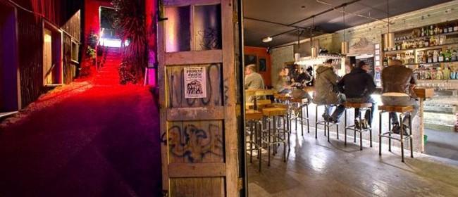 Monster Yakitori Bar