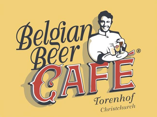 Cafe Durham Street Christchurch
