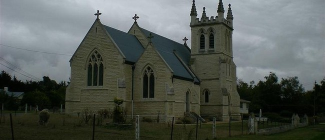 St Martins Anglican Church