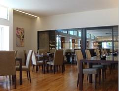 Edesia Cafe Menu