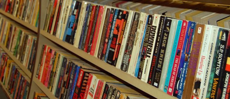 Sue Thomson Casey Memorial Library