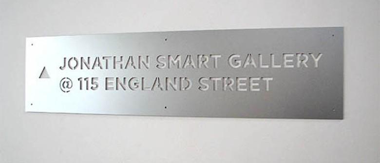 Jonathan Smart Gallery