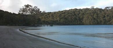 Rakiura National Park