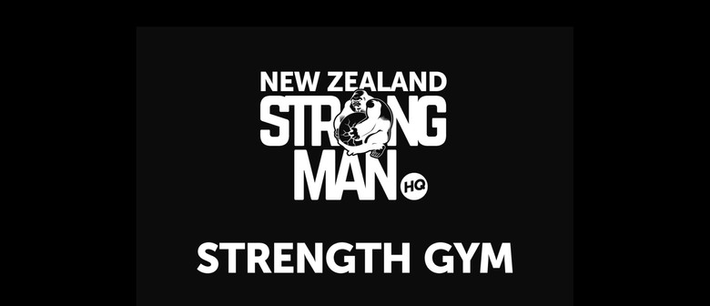 New Zealand Strongman HQ