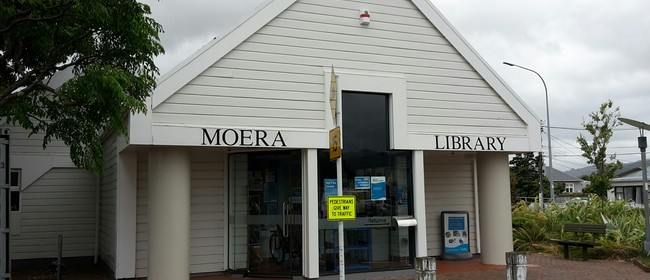 Moera Community Library
