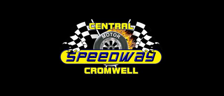 Central Motor Speedway